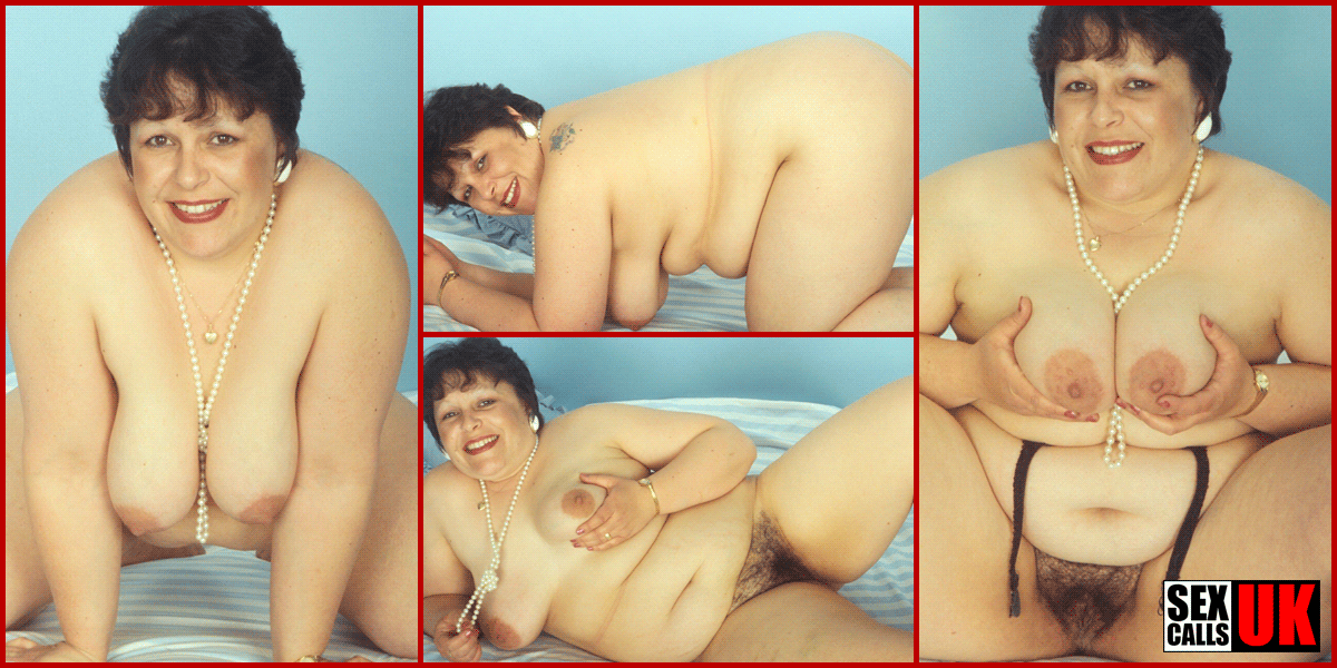 Horny BBW Wenches Online
