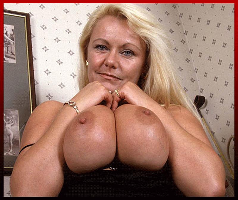 Nasty Tit Wank Phone Sex
